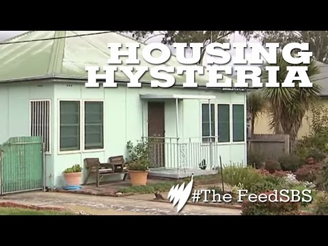 Housing Prices In Australia I The Feed