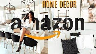 Amazon Home Decor Furniture & Essentials 2019