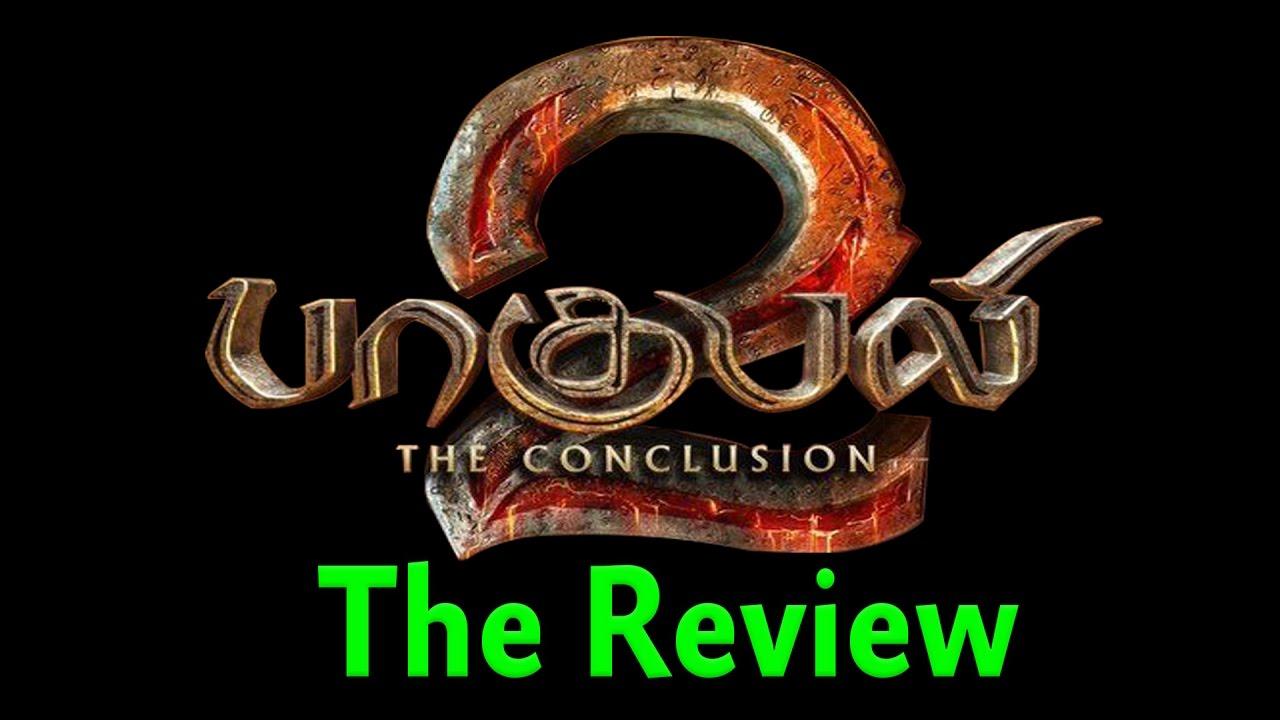Baahubali 2 Movie Review in Tamil   Prabhas   Rana   Anushka   Rajamouli    Bahubali 2 Review