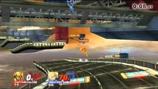 Super Smash Bros. Wii U: All 55 Solo Events (Hard)