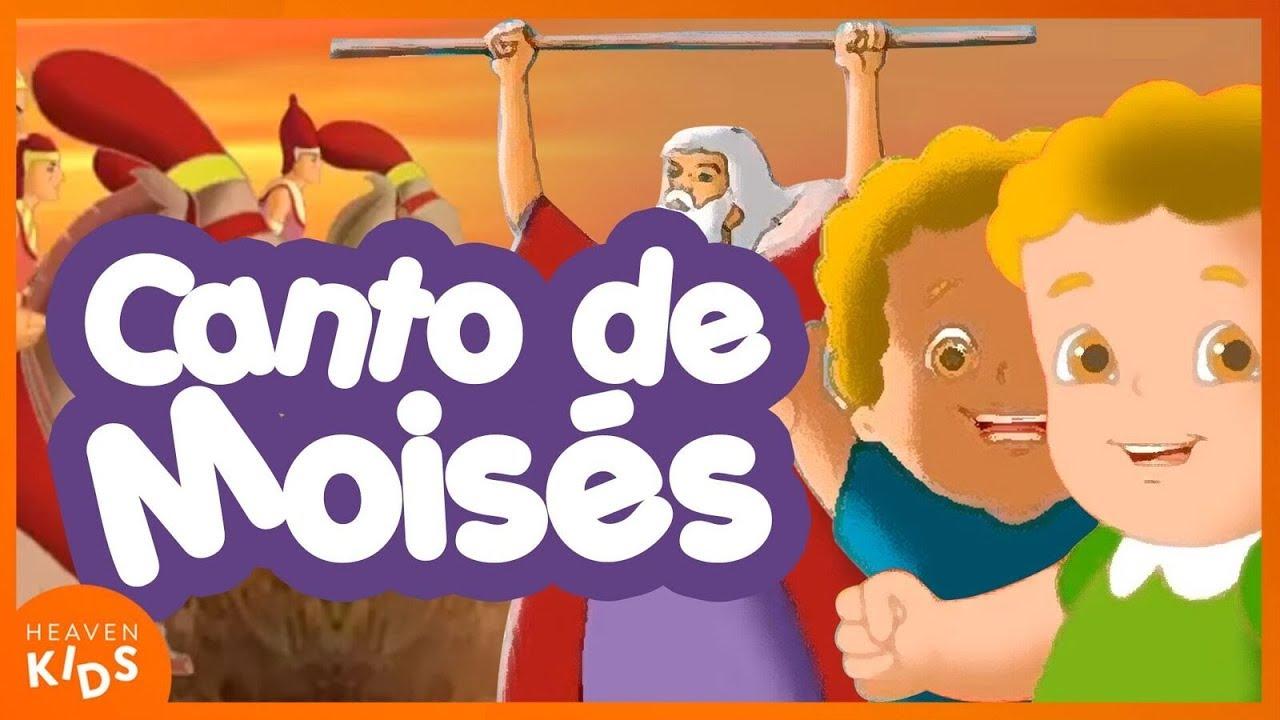 Manuel Bonilla Canto De Moisés álbum Vamos A Cantar Youtube Heaven Music Music Songs Songs