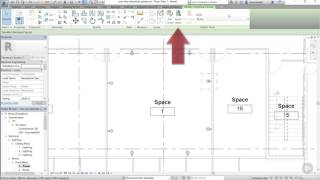Creating a Power Circuit in Revit