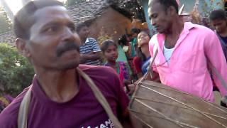 My village tukupani dance