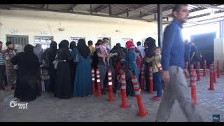 عودة ما يقارب 60 ألف سوري  للأراضي التركية بعد إجازة العيد
