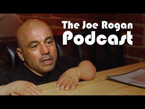 Joe Rogan and Theo Von Talk About Death - Podcast Clip