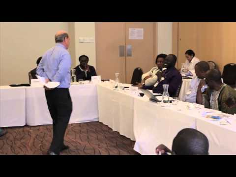 UCT GSDPP: Chad-Cameroon Petroleum Pipeline by Instructor: R
