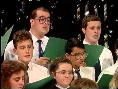 Sing Lully Lay   HTV carol competition 1988