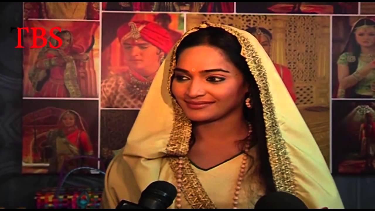 Maharana Pratap Tv Serial On Locaion 4 - YouTube