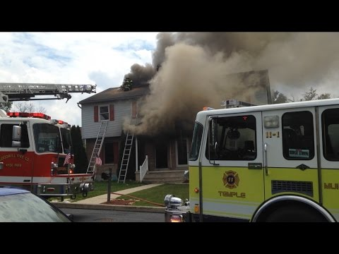 Paterson Nj Fire Department 818 East 22nd St Structure