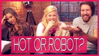 HOT OR ROBOT? (feat. SprinkleofGlitter & WOTO)