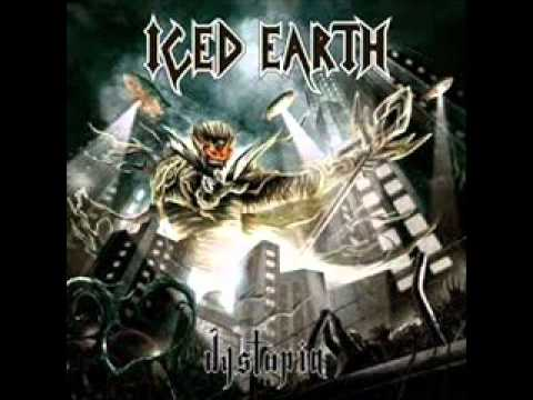 Iced Earth - The Trooper (Iron Maiden Cover)