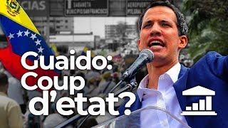 The problem with VENEZUELA - VisualPolitik EN