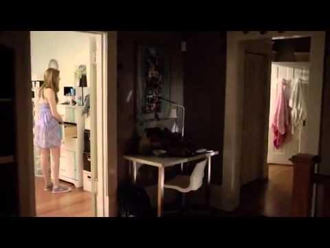 Stephanie Leigh Schlund and Maggie Grace in