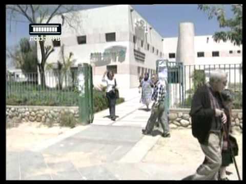 ערוץ הכנסת  -היום העשירי לשביתת האחיות, 12.12.12