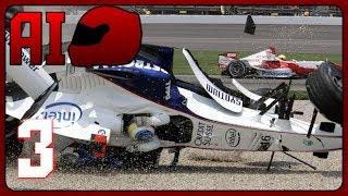 rFactor AI Championship Runda 3 | GP Niemiec (S2)
