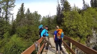 2014 Johnson Pass Hike