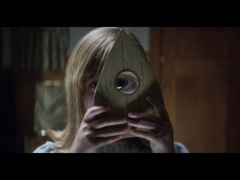 Ouija Origin of Evil (Trailer #2) HD 2016