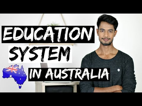 Education System In Australia | Study In Australia