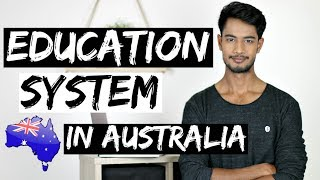 Education system in Australia | Study in Australia