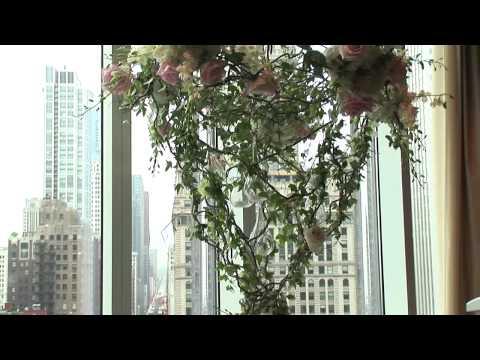 Wedding in Trump International Hotel & Tower® Chicago