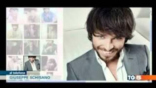 Vittoria Schisano conocida como el Actor italiano Guiseppe Schisano, anuncia Transición