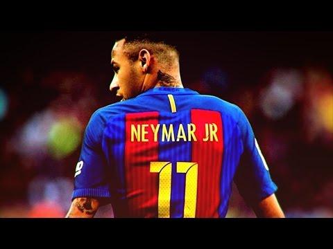 Neymar Jr • FC Barcelona • Magalenha ᴴᴰ