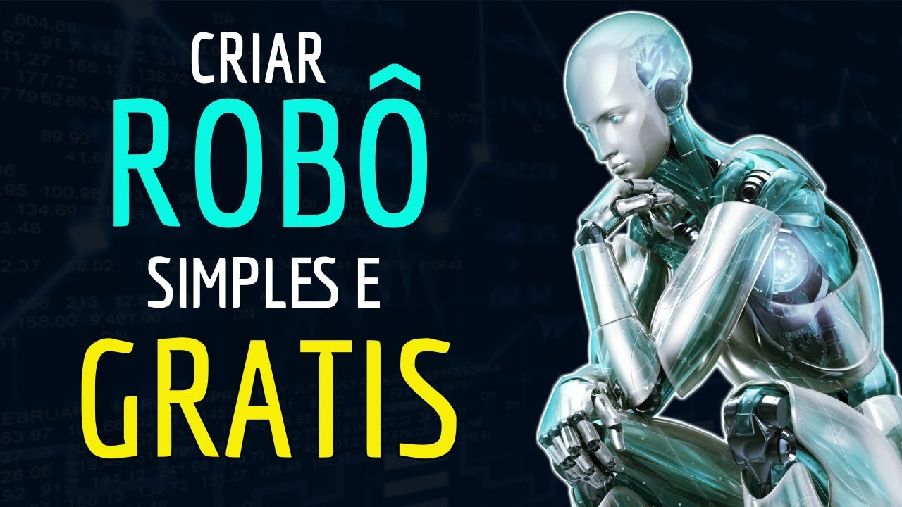 robo investidor trader download