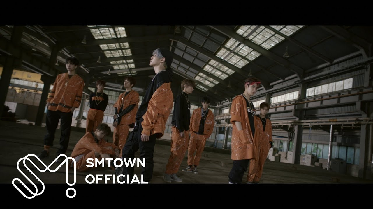 Download 【NCT 127】 「Limitless」