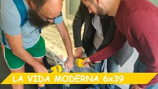 La Vida Moderna | 6x39 | Visita guiada