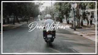 Vietnam - Cinematic Travel   Shot On GH5 & Mavic Mini