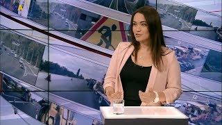 Elena Krivoruchko - Ukraina yo'llar qurish va ta'mirlash bo'yicha