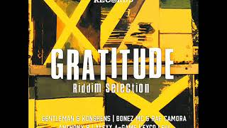 Download Gratitude Riddim Mix (Full)Feat. Gentleman, Anthony B, Konshens (Irievibrations Records) (Dec. 2017) MP3 song and Music Video