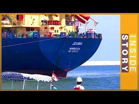 Why do ships sail under flags of convenience? | Inside Story