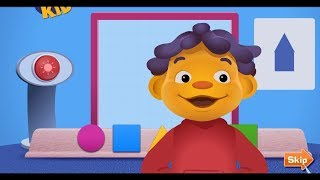 Sid The Science Kid Game Video - Shadow Show - PBS Kids Games
