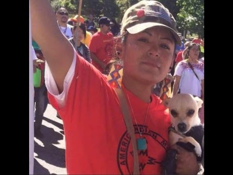 Standing Rock Political Prisoner Red Fawn Needs Your Help