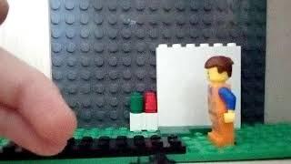Як знімати Лего мультик без монтажу і додатків