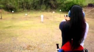 roselle aquino firing pnpa silang cavite