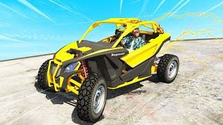 NEW INSANE BUGGY In GTA 5! (off road)