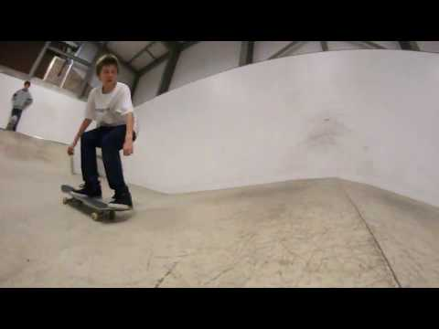 A Day At Malmesbury SkatePark