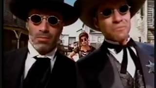 Burger King Wild Wild West Sunglasses Promo Ad (1999)