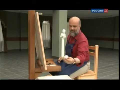 Уроки рисования с Сергеем Андриякой (16 уроков из 16