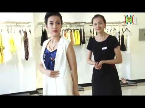 Miss ngoi sao To Quyen Seven am | Bao quát những thông tin liên quan thời trang seven am chi tiết