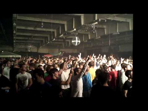 DJ Voodoo Loveparade Club Tour 2009 Pt. IV