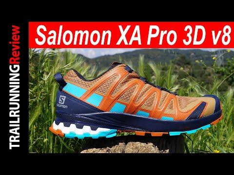 salomon xa pro 3d gtx wiggle up