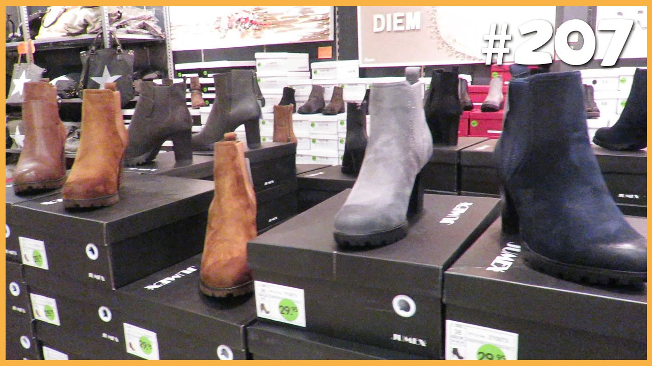 schoenen winkel almere