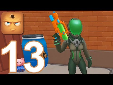 Hide Online: Hunters Vs Props - Gameplay Walkthrough Part 13 (iOS, Android)