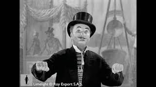 Charlie Chaplin - Flea Circus - Limelight