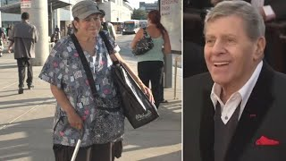Meet the Woman Believed to Be the Daughter of the Late Jerry Lewis