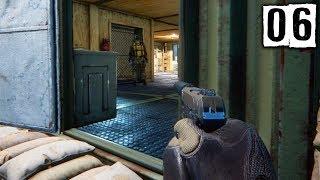 Sniper Ghost Warrior Contracts - Part 6 - Prisoner of War