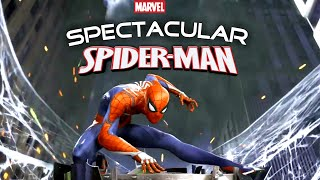 Spider-Man PS4 Spectacular Theme Song